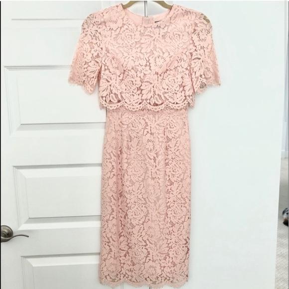 ASOS Petite Dresses & Skirts - ASOS Petite lace midi dress
